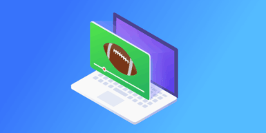 Don't Fumble on Sunday: Stream Live Football with VyprVPN